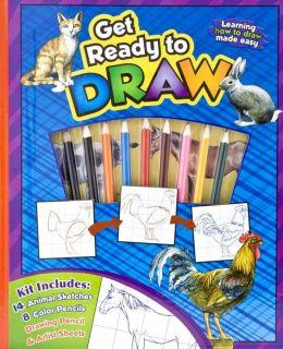 Get Ready to Draw