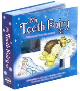 My Tooth Fairy Deluxe Kit