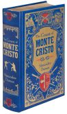 Book Cover Image. Title: The Count of Monte Cristo (Barnes & Noble Collectible Editions), Author: Alexandre Dumas