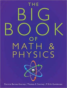 Big Book of Answers: Math & Physics