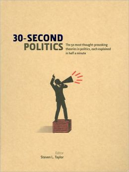 30-Second Politics