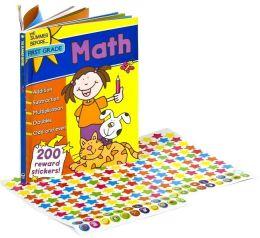 The Summer Before...First Grade: Math