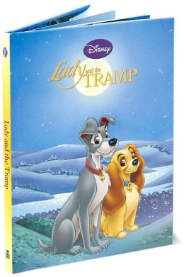 Lady and the Tramp (New Disney Classics)
