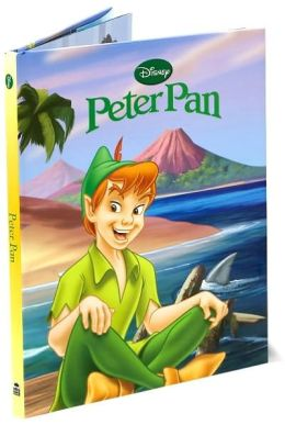 Peter Pan (New Disney Classics)