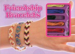 Friendship Bracelet (Mini Maestro)