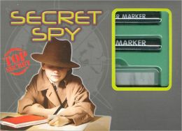 Secret Spy (Mini Maestro)