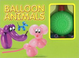 Balloon Animals (Mini Maestro)