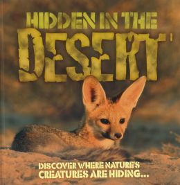Hidden in the Desert (Hidden in the Wild).