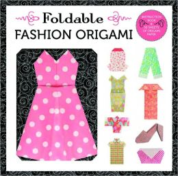 Foldable Fashion Origami