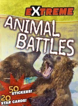 Extreme Animal Battles