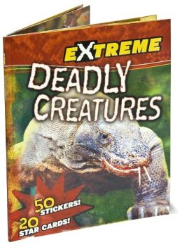 Extreme Deadly Creatures