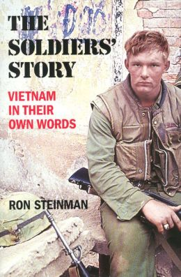 The Soldiers' Story: Vietnam in Their Own Words (Fall River Press Series)