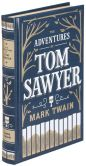Book Cover Image. Title: The Adventures of Tom Sawyer (Barnes & Noble Collectible Editions), Author: Mark Twain