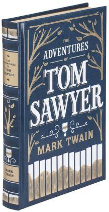Adventures of Tom Sawyer Activities