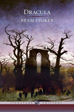 Dracula (Barnes & Noble Signature Editions)