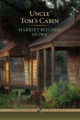 Uncle Tom's Cabin (Barnes & Noble Signature Editions)