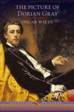 The Picture of Dorian Gray (Barnes & Noble Signature Editions)
