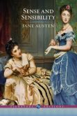 Book Cover Image. Title: Sense and Sensibility (Barnes & Noble Signature Editions), Author: Jane Austen