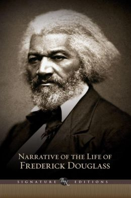 thesis on frederick douglass narrative