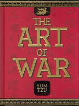 The Art of War (Fall River Press Edition)