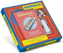 Harmonica Kit