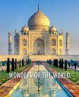Book Cover Image. Title: Wonders of the World, Author: Francesco Boccia