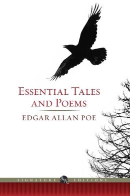 Essential Tales and Poems (Barnes & Noble Signature Editions)