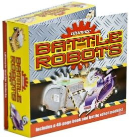 Ultimate Battle Robots