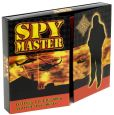 Book Cover Image. Title: Spy Master, Author: Top That