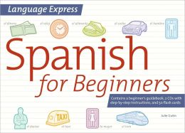 Language Express: Spanish for Beginners