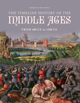 Timeline History of the Middle Ages