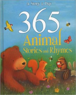Animal Stories and Rhymes