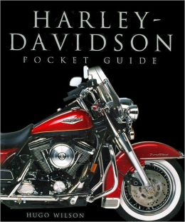 Harley-Davidson Pocket Guide