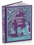 Book Cover Image. Title: Grimm's Fairy Tales (Barnes & Noble Collectible Editions), Author: Brothers Grimm