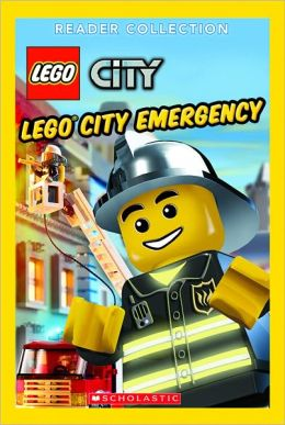 Lego City Reader