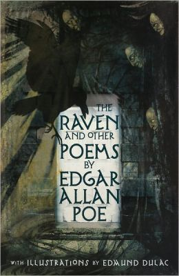 The Raven and Other Poems (Fall River Press Edition) (PagePerfect NOOK Book)