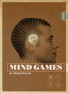 Mind Games (PagePerfect NOOK Book)