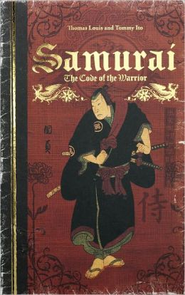 Samurai (PagePerfect NOOK Book)