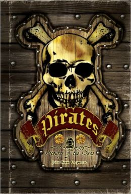 Pirates (PagePerfect NOOK Book)