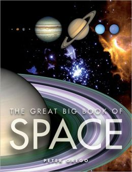 Great Big Book of Space