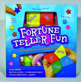 Fortune Teller Kit