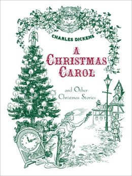 Christmas Carol and Other Christmas Stories (PagePerfect NOOK Book)
