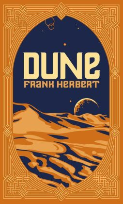 Dune (Barnes & Noble Collectible Editions)