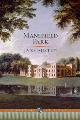 Mansfield Park (Barnes & Noble Signature Editions)