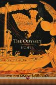 Book Cover Image. Title: The Odyssey (Barnes & Noble Signature Editions), Author: Homer