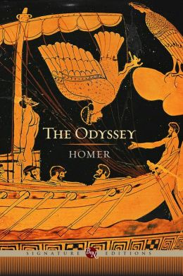 The Odyssey (Barnes & Noble Signature Editions)