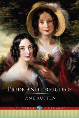 Pride and Prejudice (Barnes & Noble Signature Editions)