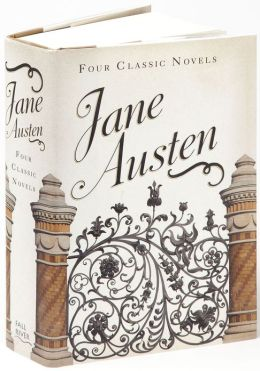 Jane Austen: Four Classic Novels