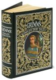 Book Cover Image. Title: Grimm's Complete Fairy Tales (Barnes & Noble Collectible Editions), Author: Brothers Grimm