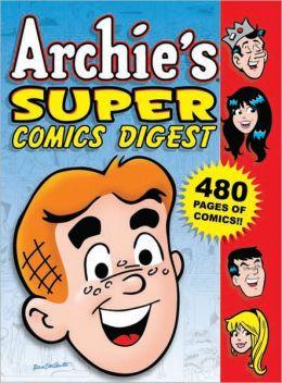 Archie's Super Comics Digest